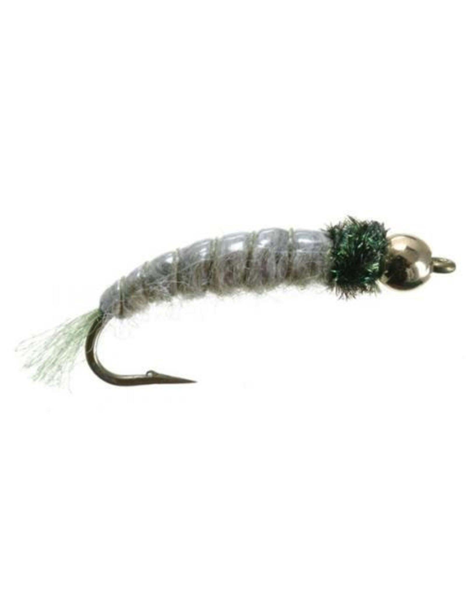 Umpqua Cranefly Larva (3 Pack)