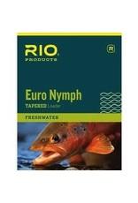 Rio Rio Euro Nymph Leader
