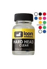 Loon Hard Head