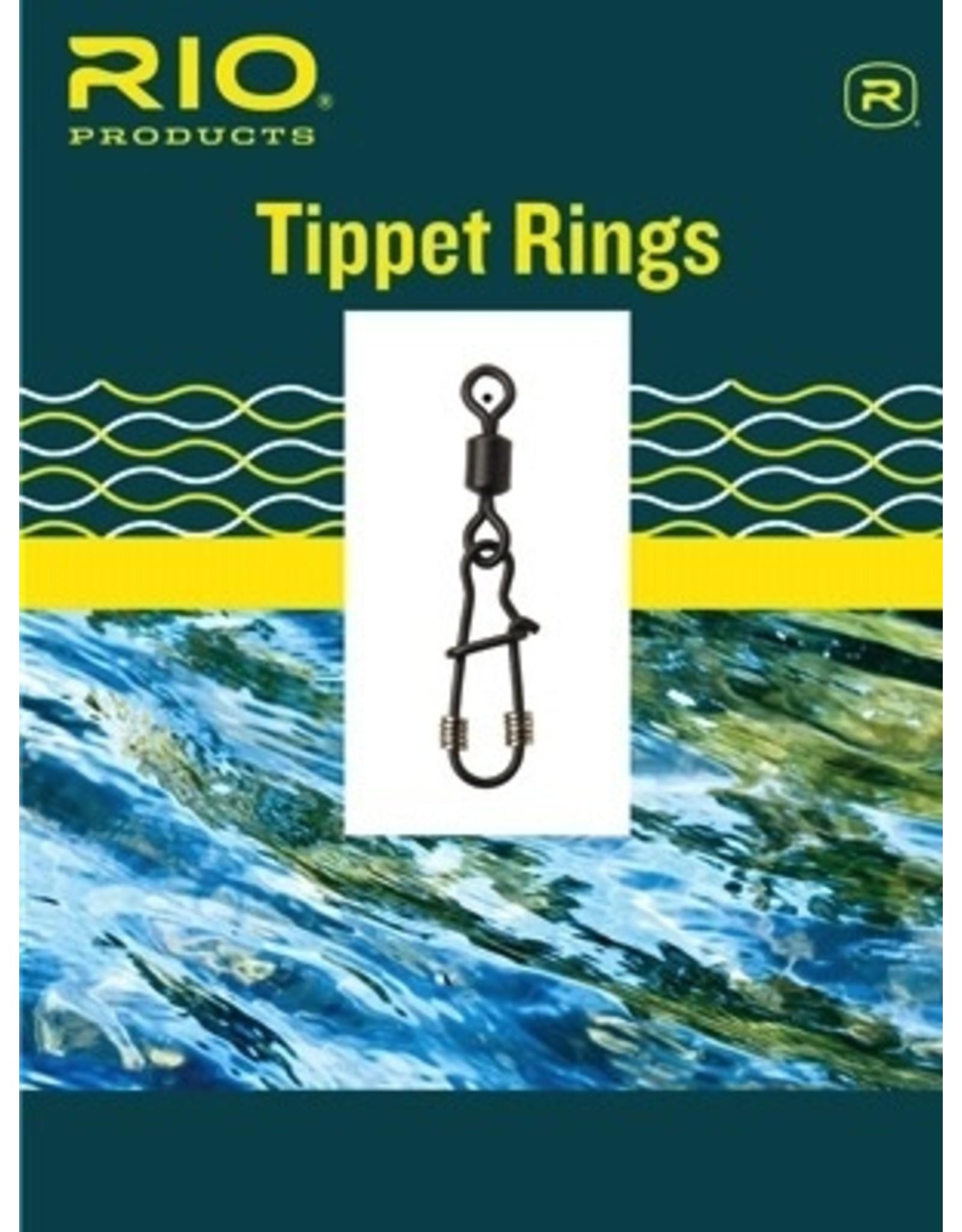 Rio RIO Tippet Rings 2mm