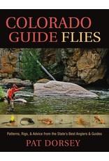 Bookks Colorado Guide Flies by Pat Dorsey