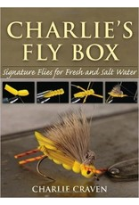 Boods Charlie's Fly Box
