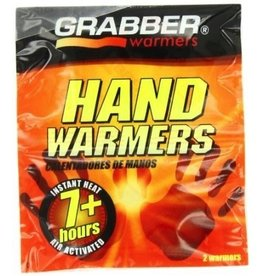 Anglers Accessories Grabber Hand Warmer 7 hrs