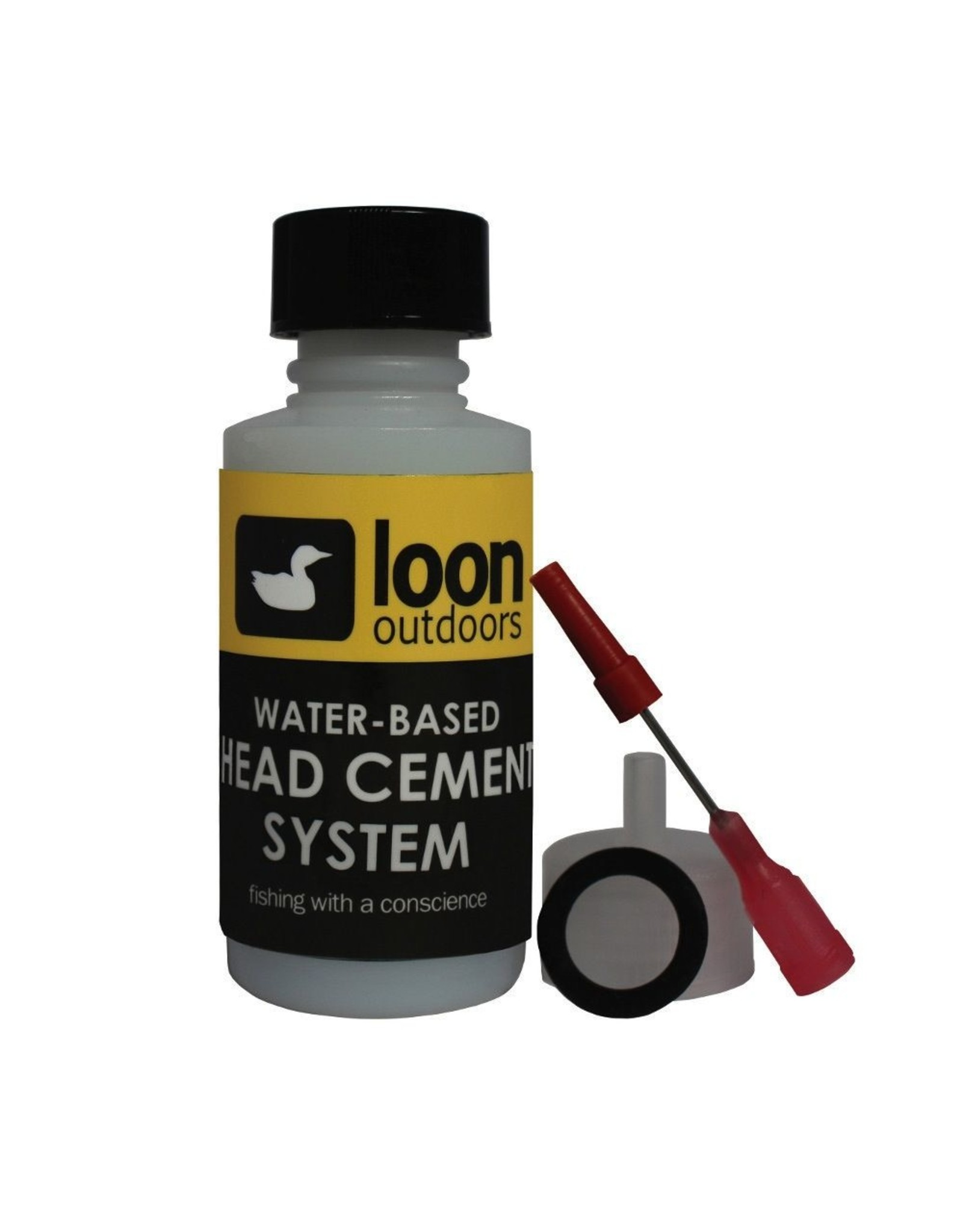 Loon Loon Water Based Head Cement System