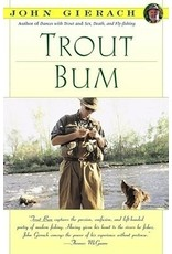 Books Trout Bum by John Gierach