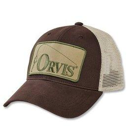 Orvis Orvis Retro Ball Cap