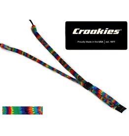 Croakies Croakies Poly Suiter Haight Ashbury