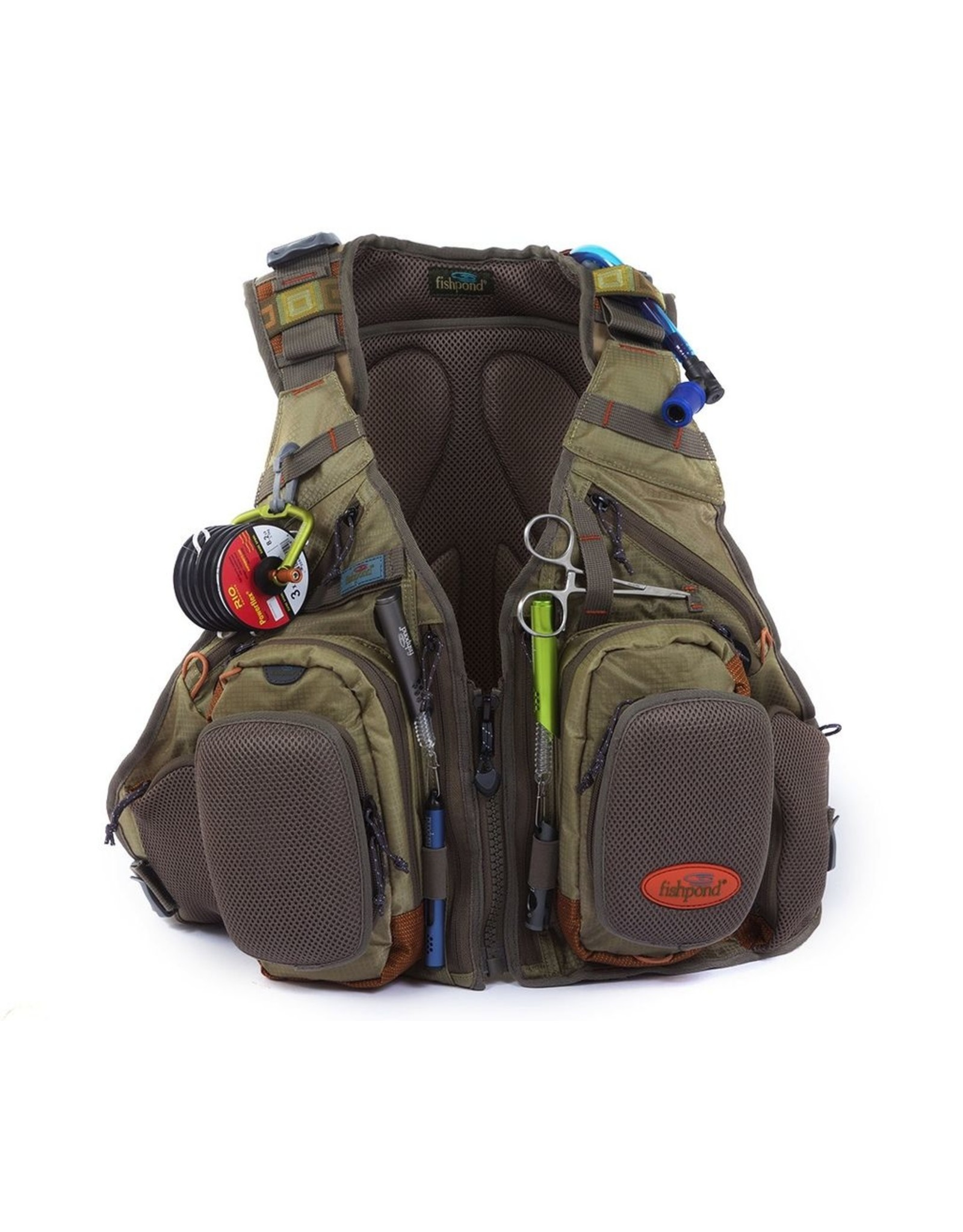 Fishpond Fishpond Wasatch Tech Pack Driftwood