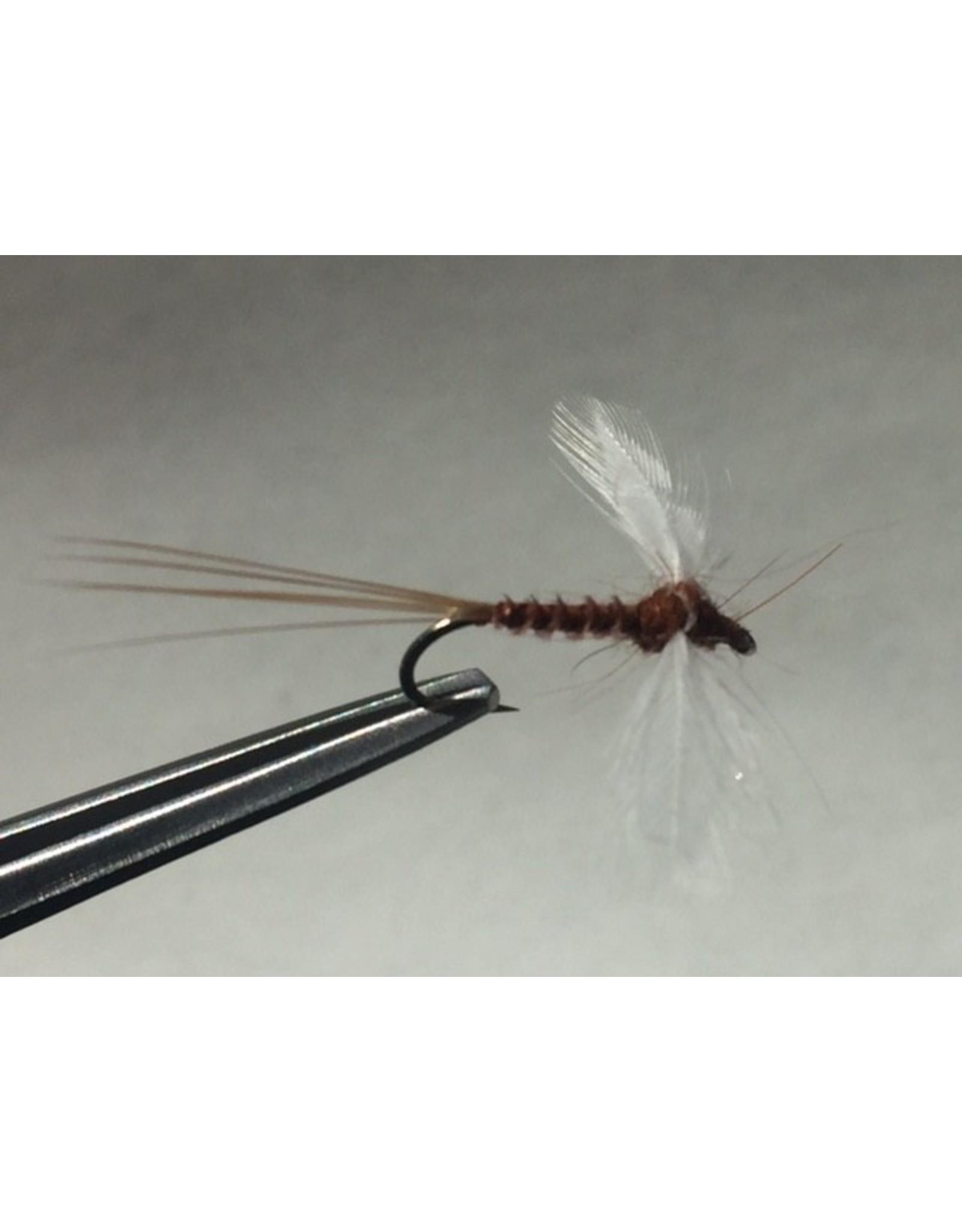 RGA Hen Wing Spinner