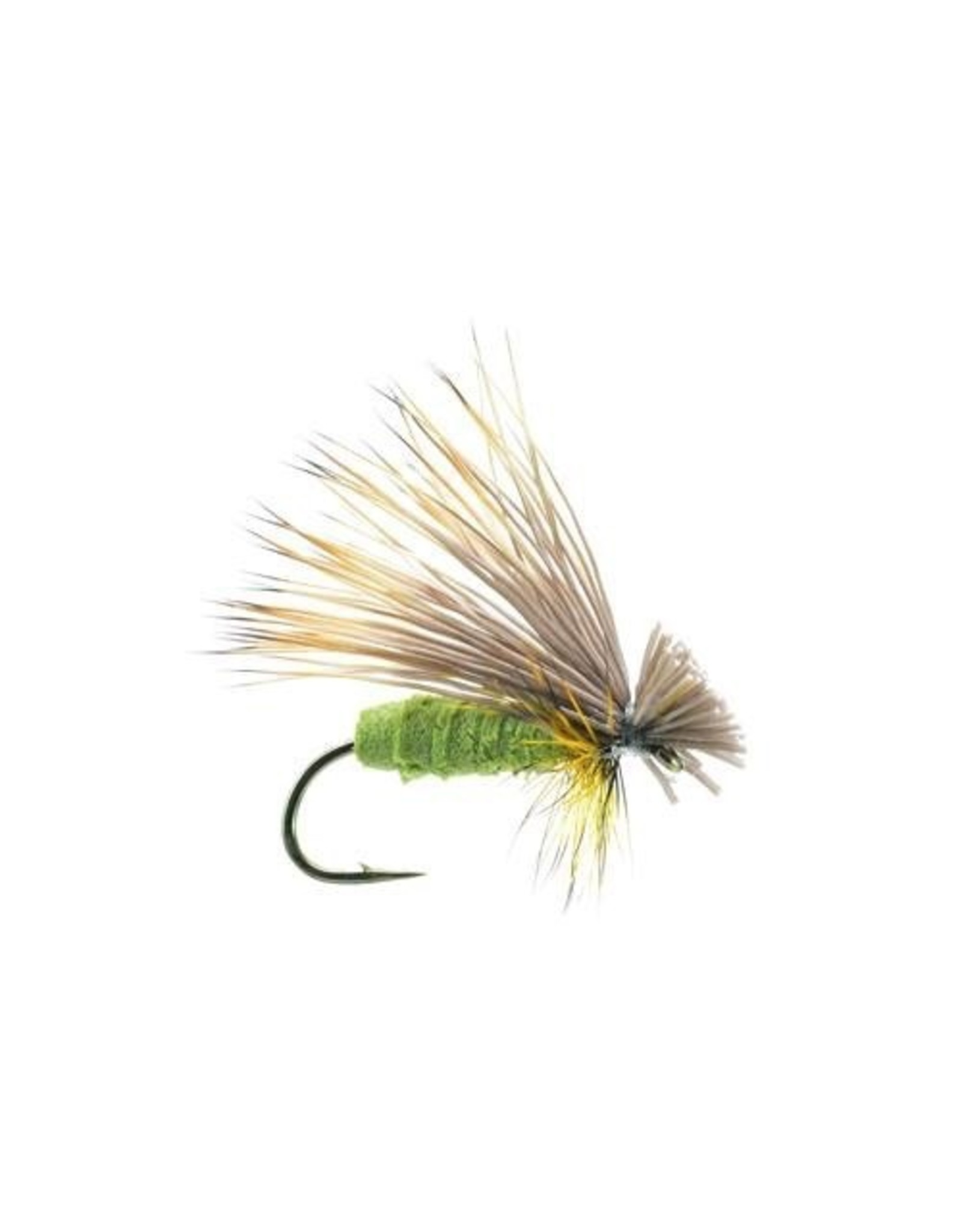 Umpqua Better Foam Caddis (3 Pack)
