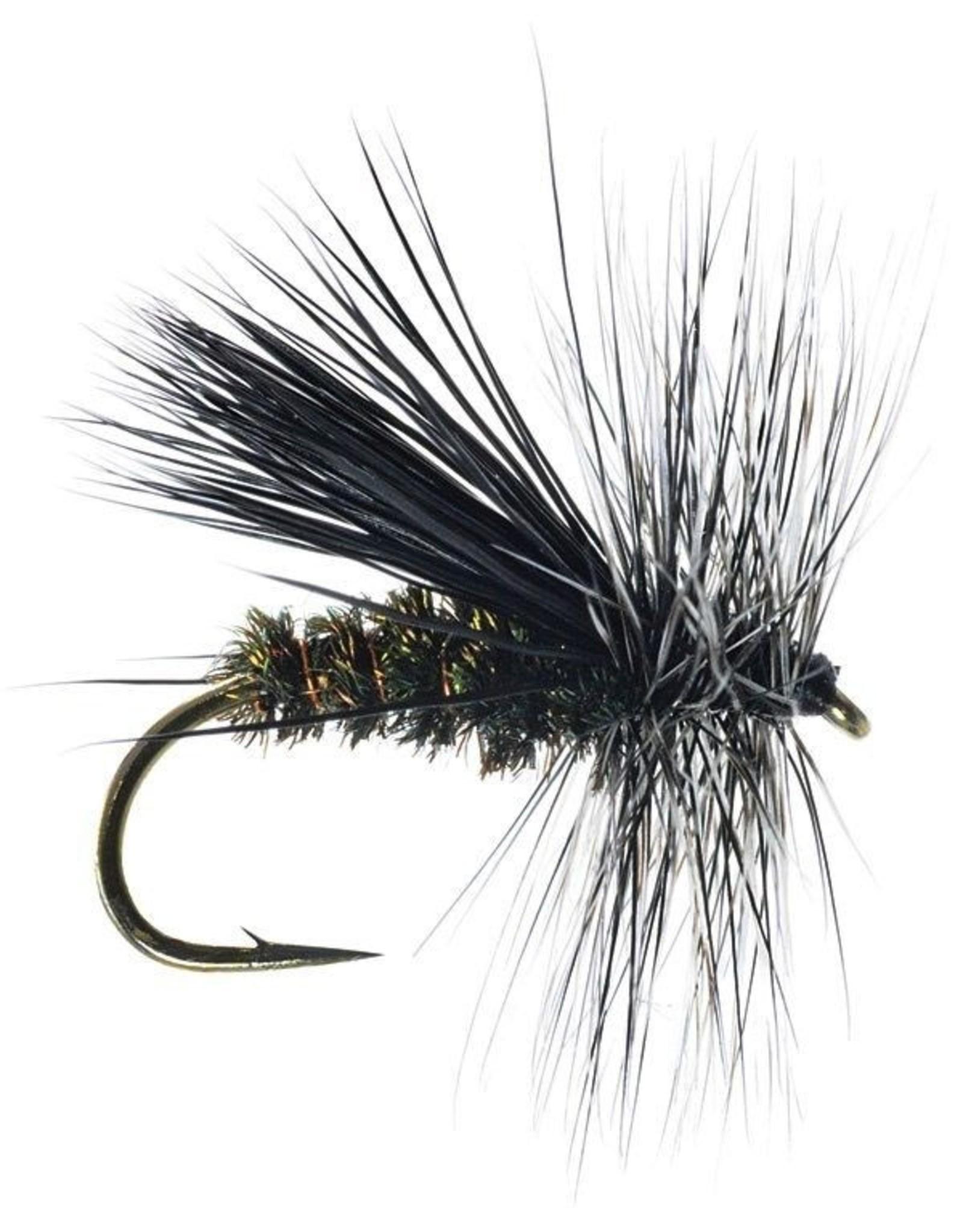 Umpqua Durangler's Peacock Caddis (3 Pack)