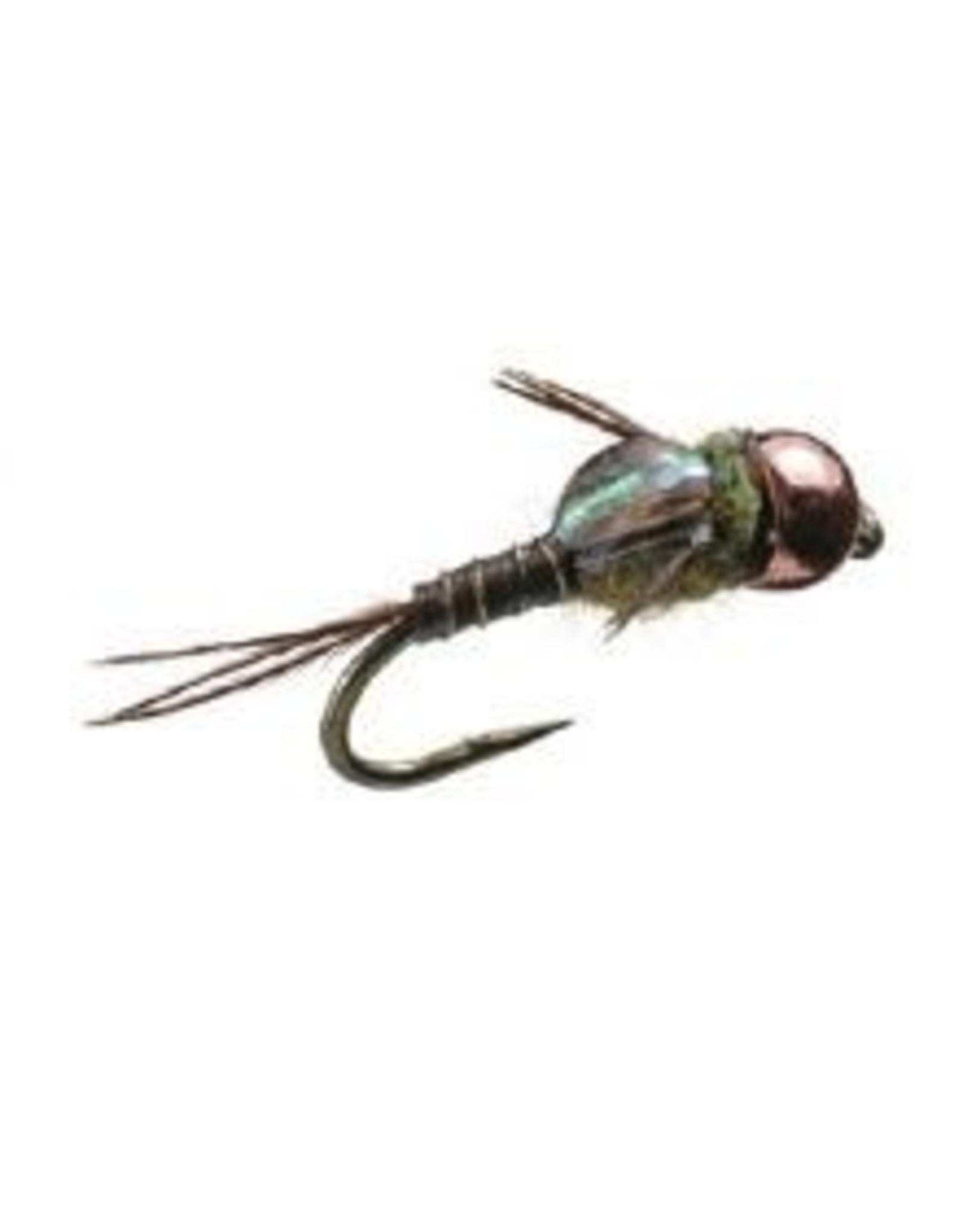 Umpqua Micro Mayfly (3 Pack)