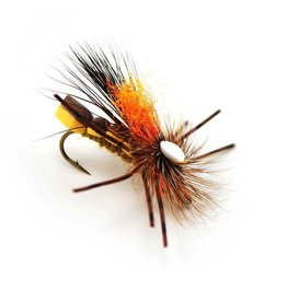Umpqua Double Dutch Bug (3 Pack)