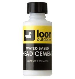 Loon Loon WB Head Cement