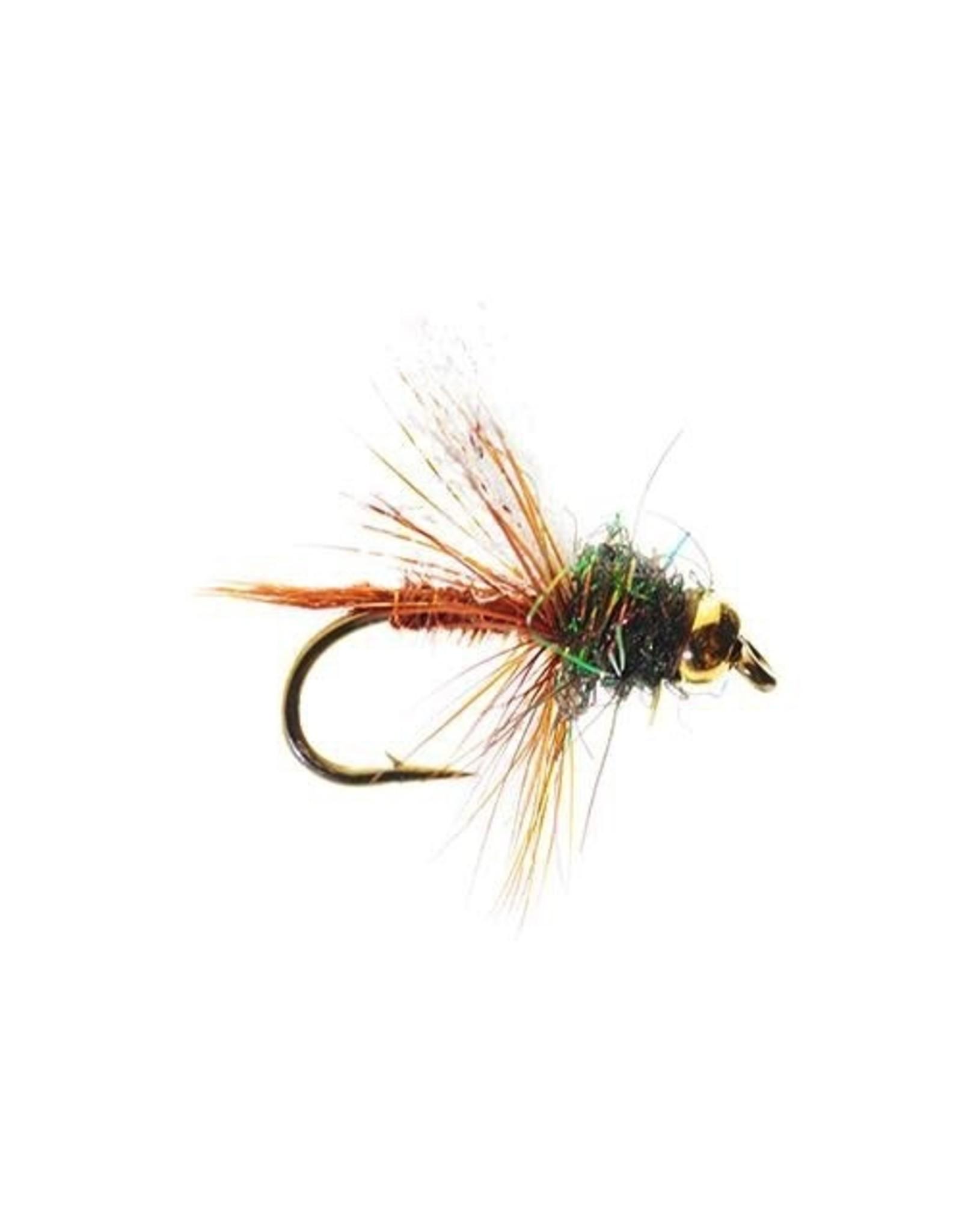 Umpqua Tak's Go To Pheasant Tail (3 Pack)