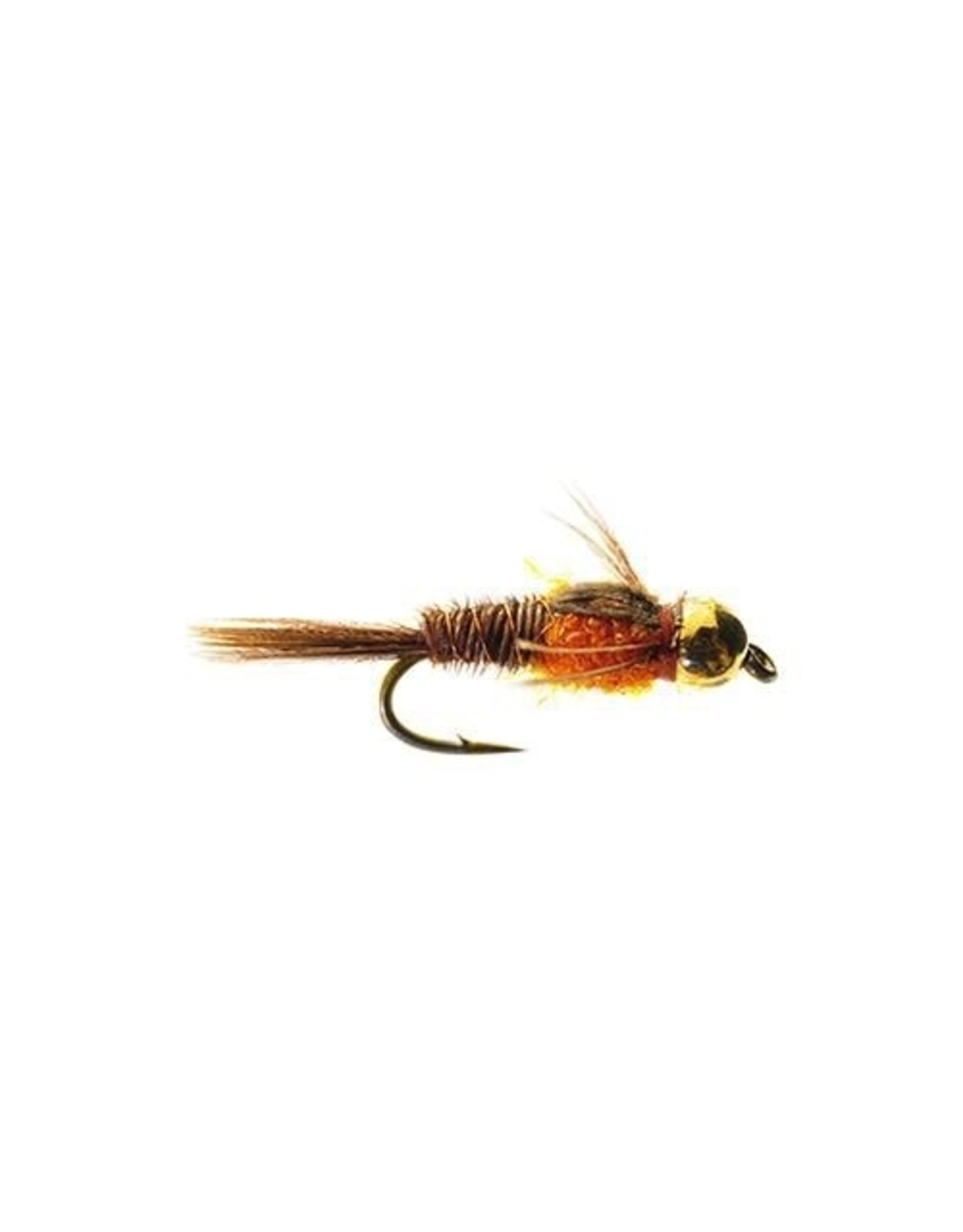 Umpqua Hot Belly Pheasant Tail (3 Pack)