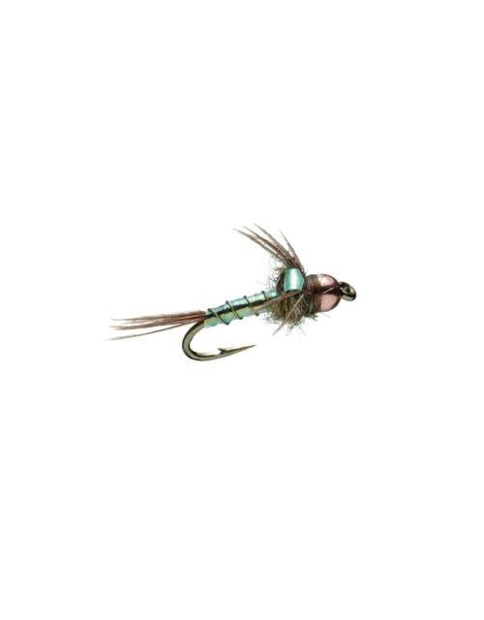 Umpqua Lightening Bug (3 Pack)
