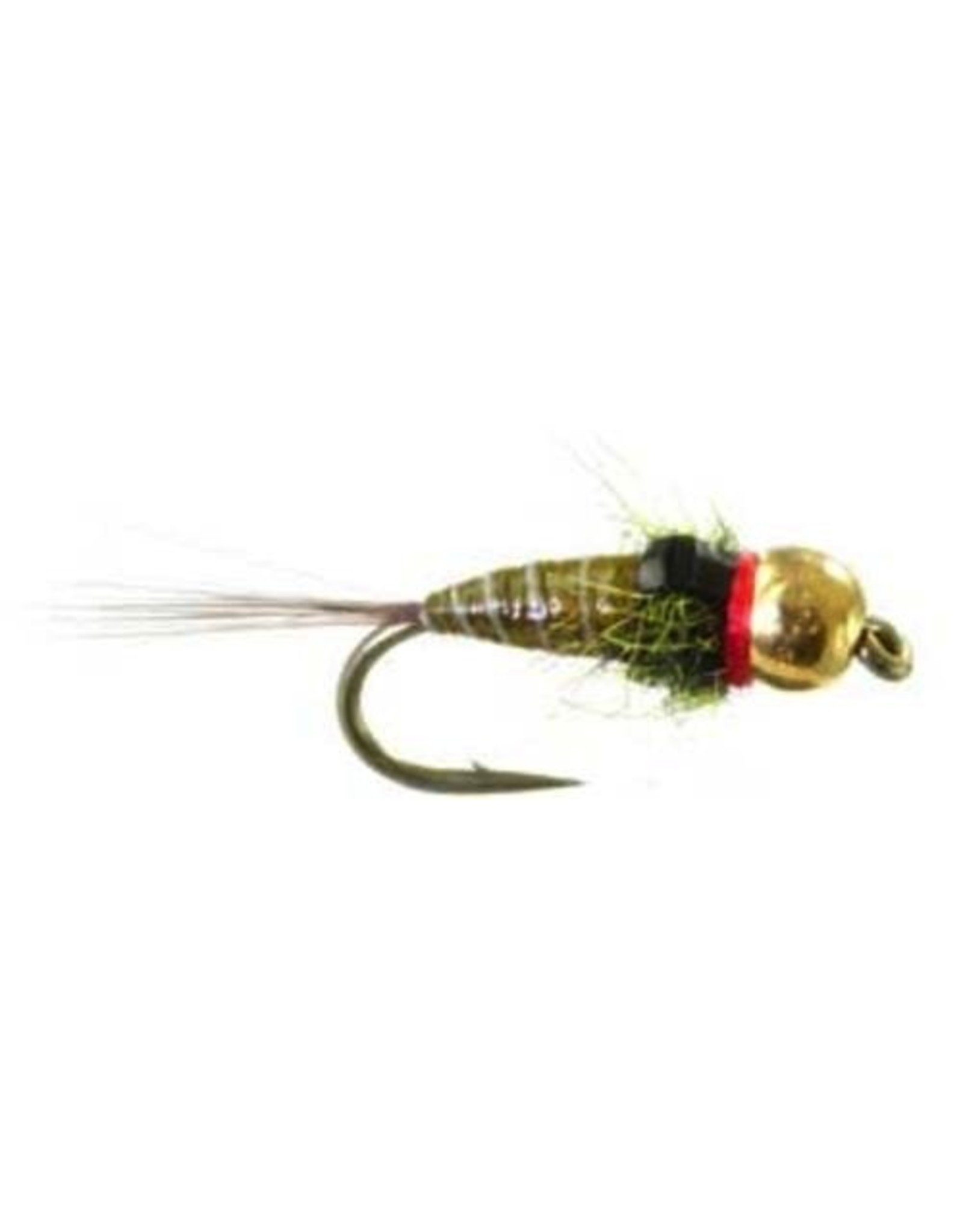 Umpqua Iron Lotus BWO (3 Pack)