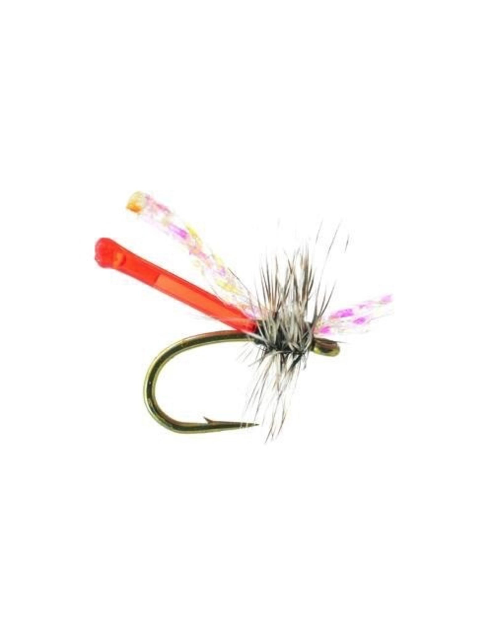 flies Micro Midge, Wilcox (3 Pack)