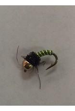 Umpqua Metallic Caddis Larva (3 Pack)