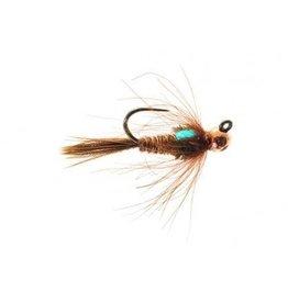 Umpqua Jigged CDC Pheasant Tail (3 Pack)