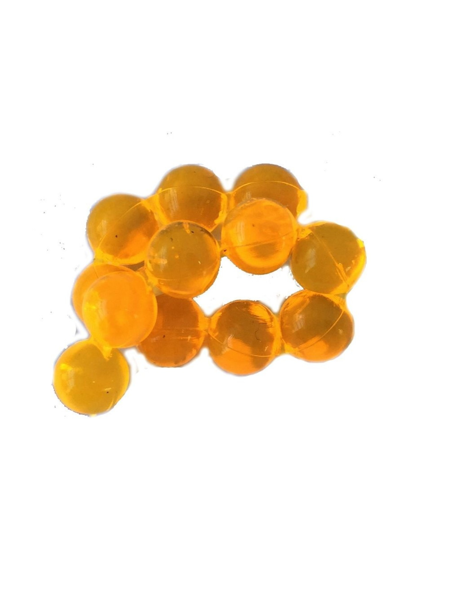MFC Otter's Soft Egg Material Apricot 4mm
