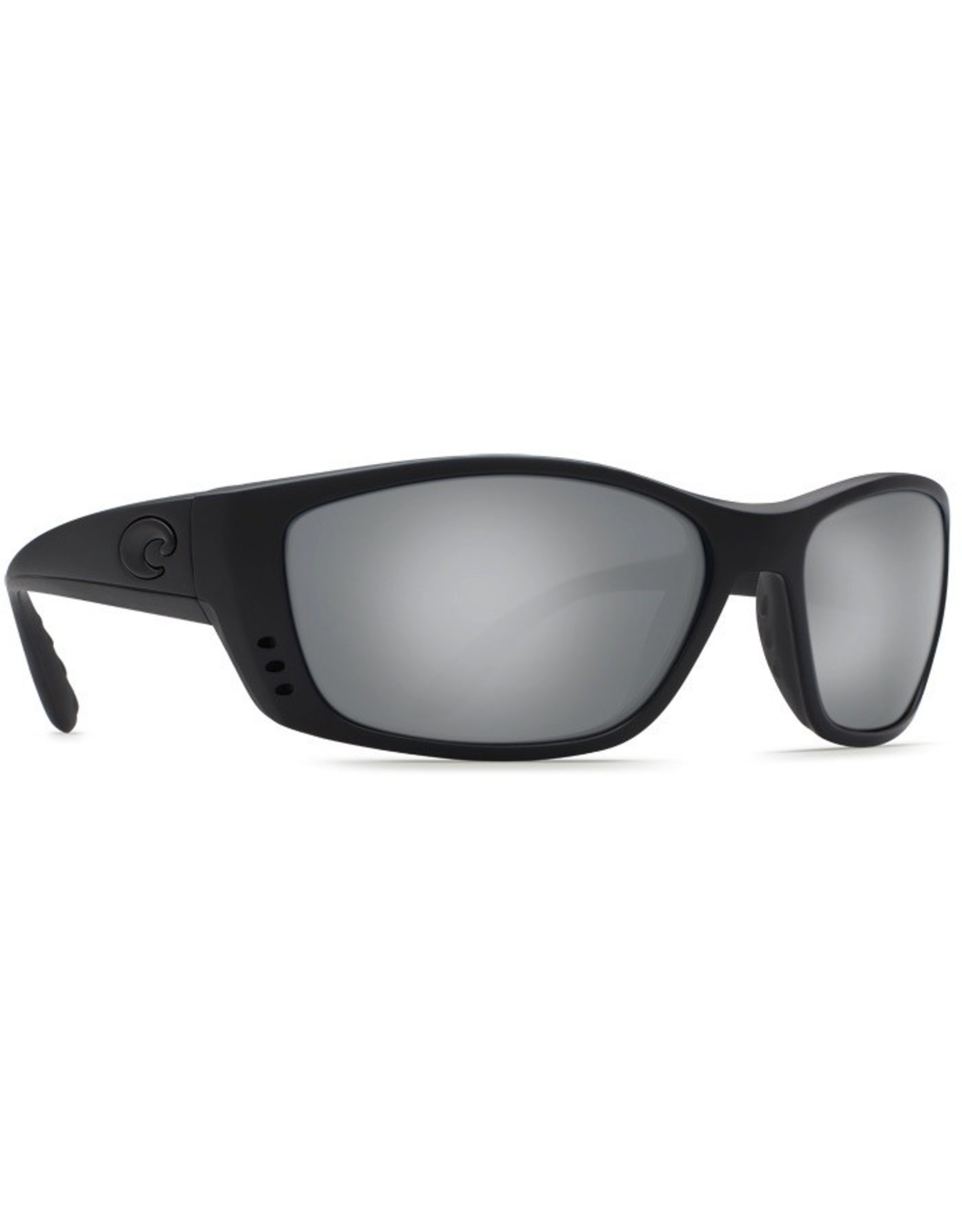 COSTA Fisch (580P Silver Mirror) Blackout Frame