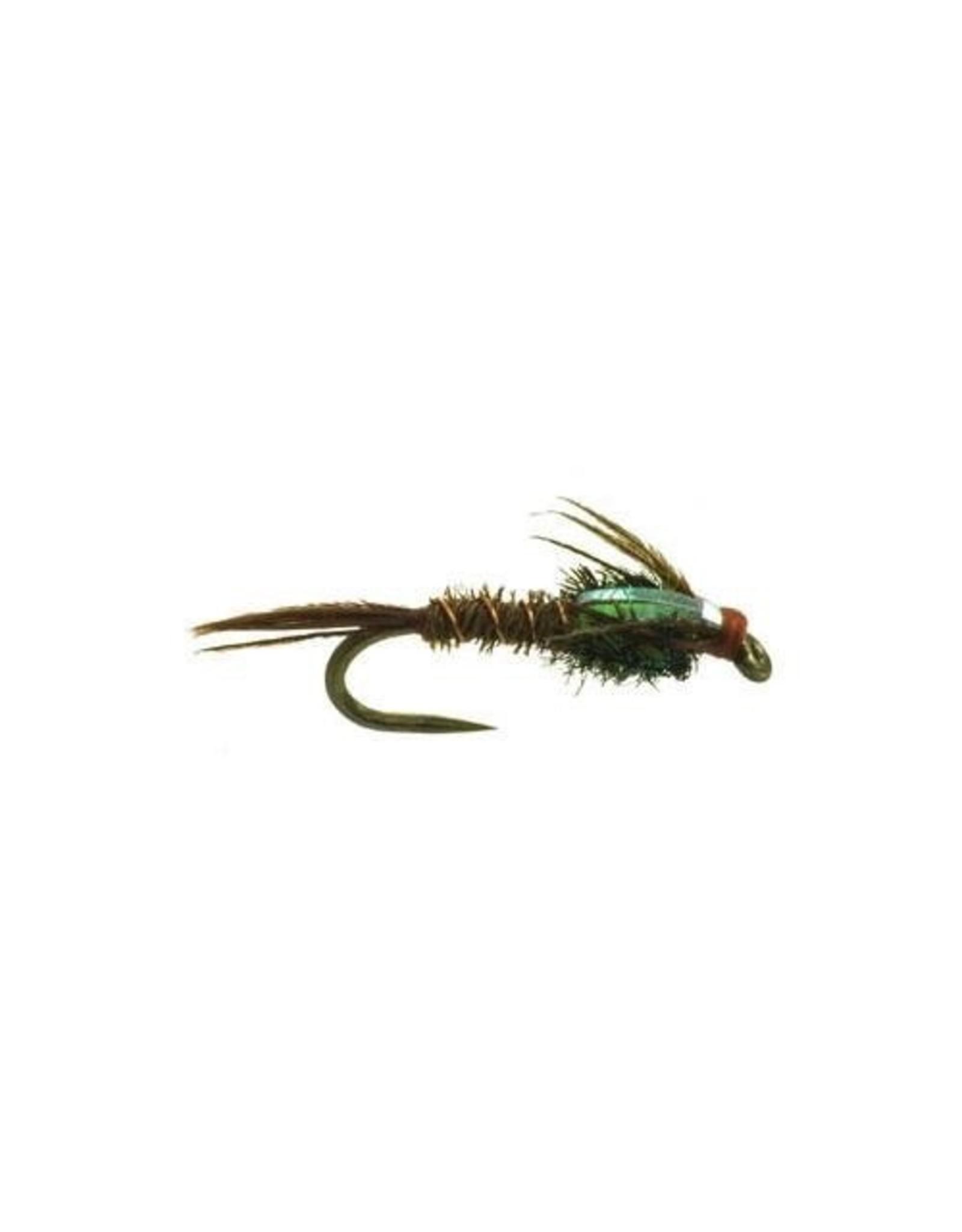 Umpqua Pheasant Tail Flashback Slim (3 Pack0