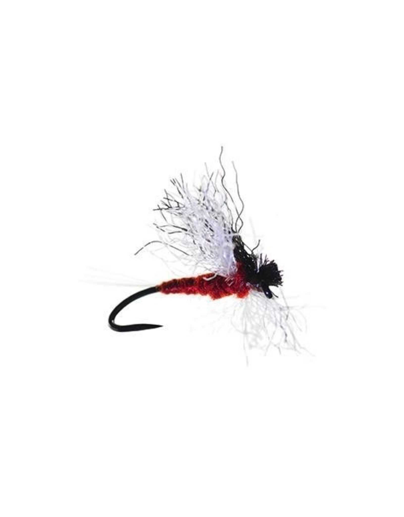 Umpqua Hi Vis Spinner (3 Pack)