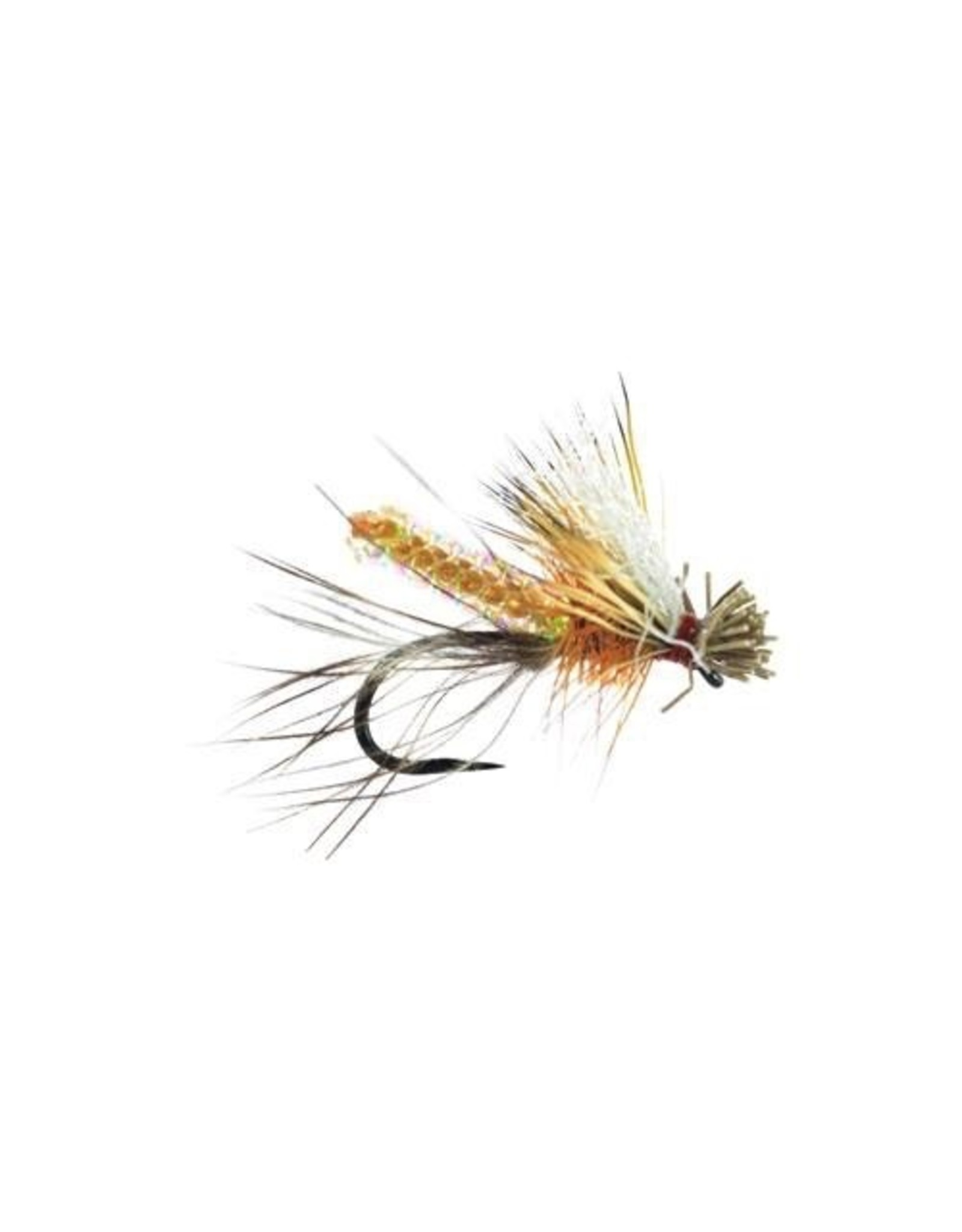 Umpqua Silvey's Visible Caddis (3 Pack)