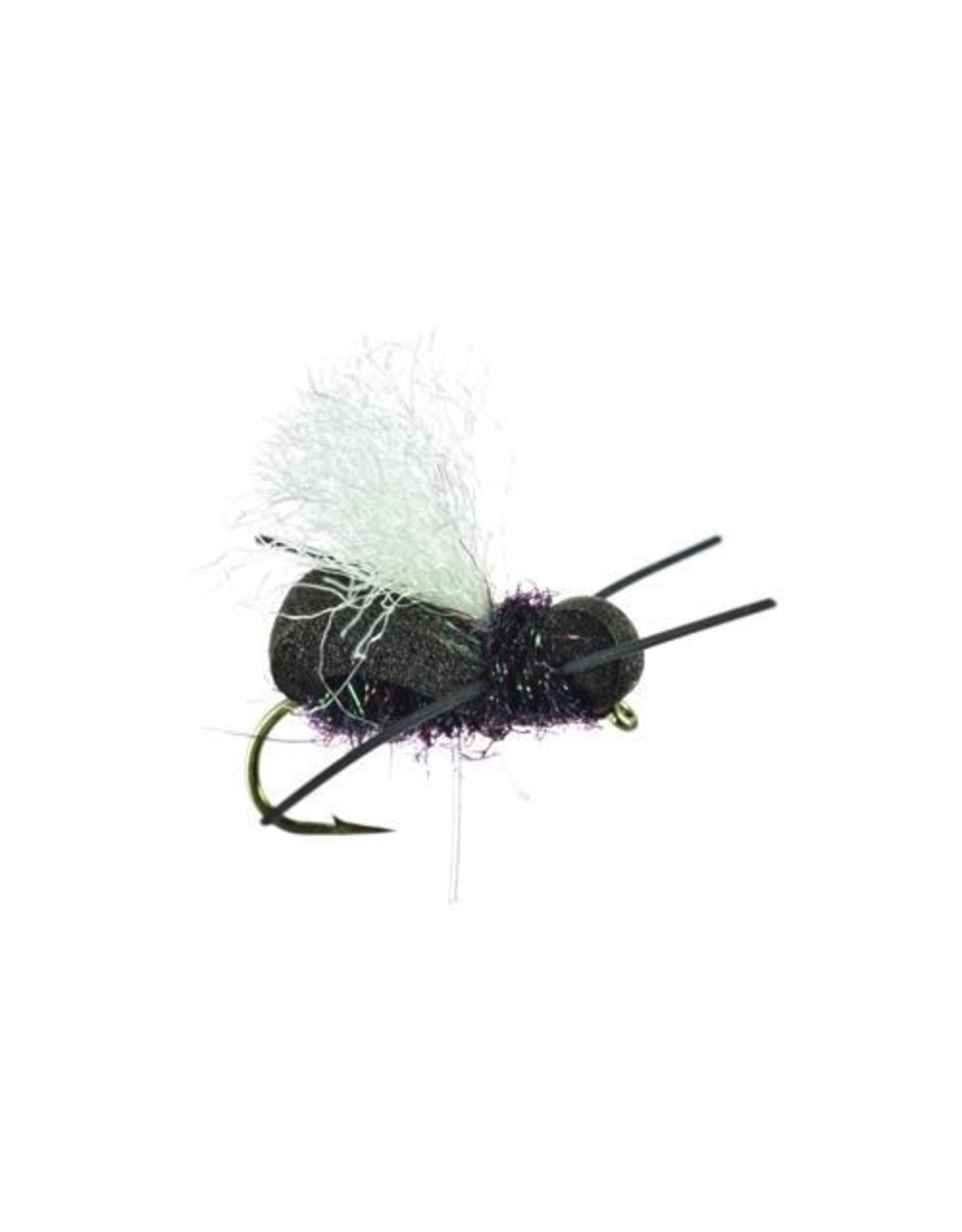Umpqua Point Guard Beetle (3 Pack) Black, Yaeger