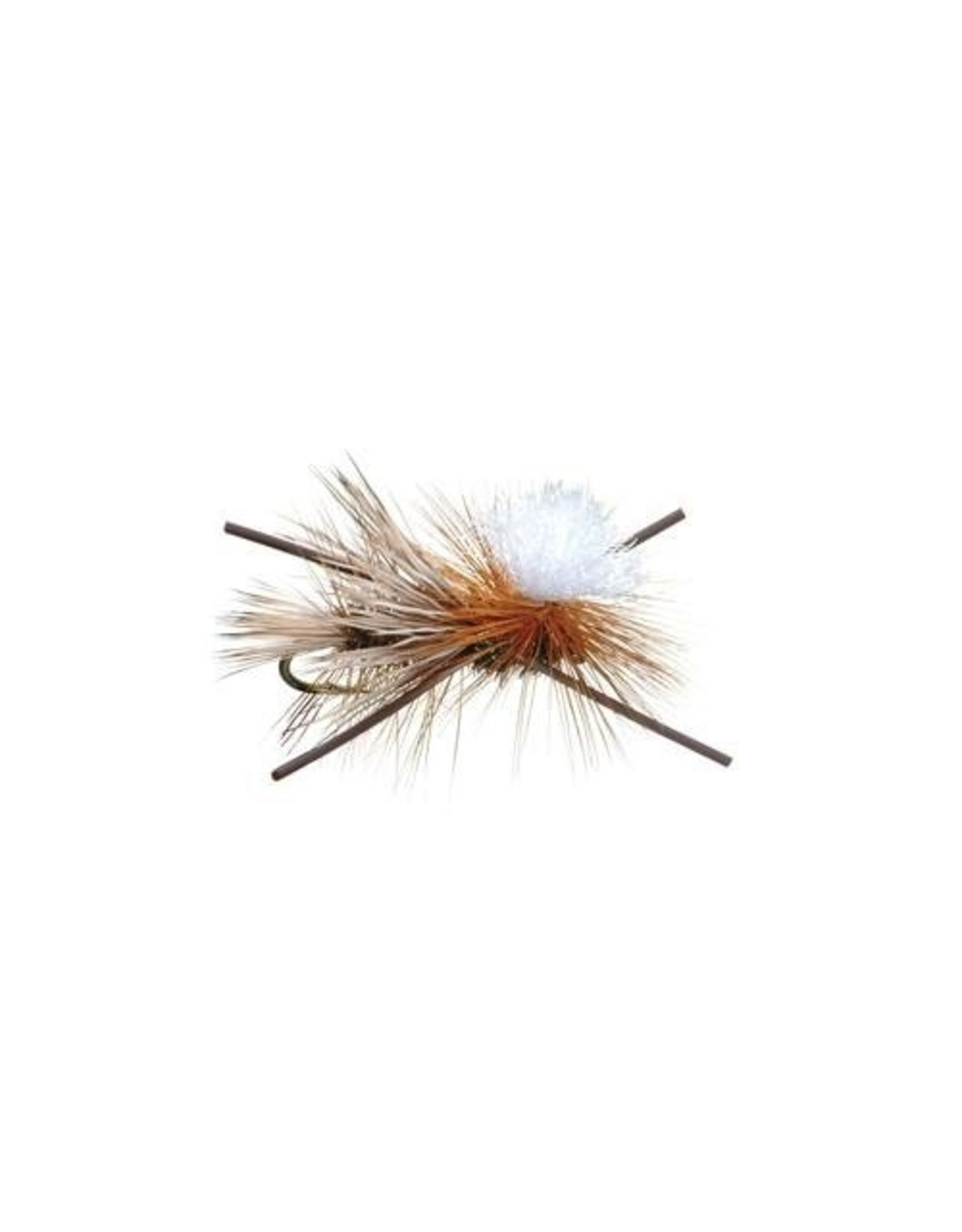 Umpqua Parachute Madam X (3 Pack) Royal 16