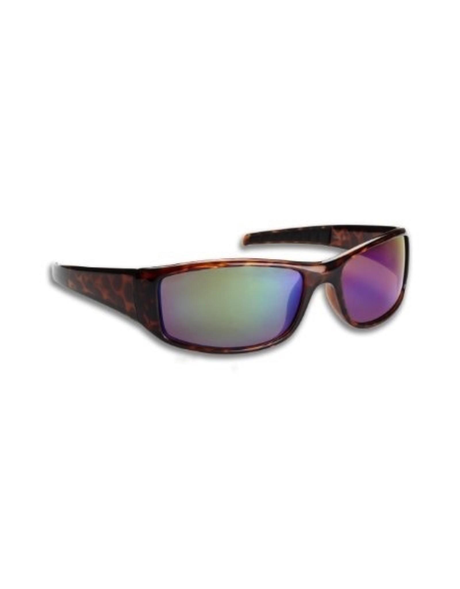 Fisherman eyewear FE Sailfish Tortise with Brown Lens