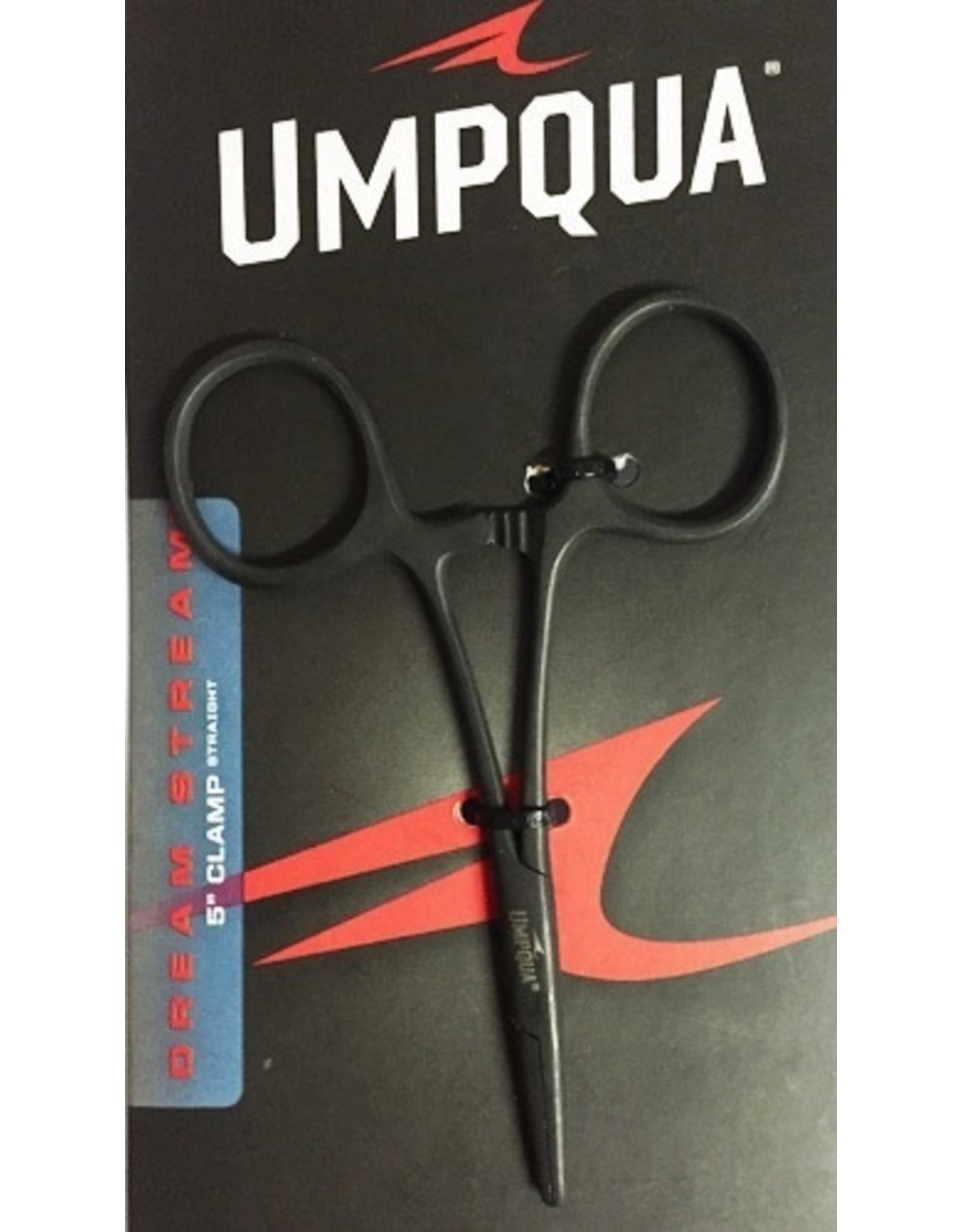 Umpqua Umpqua Dream Stream Curved Clamp Black