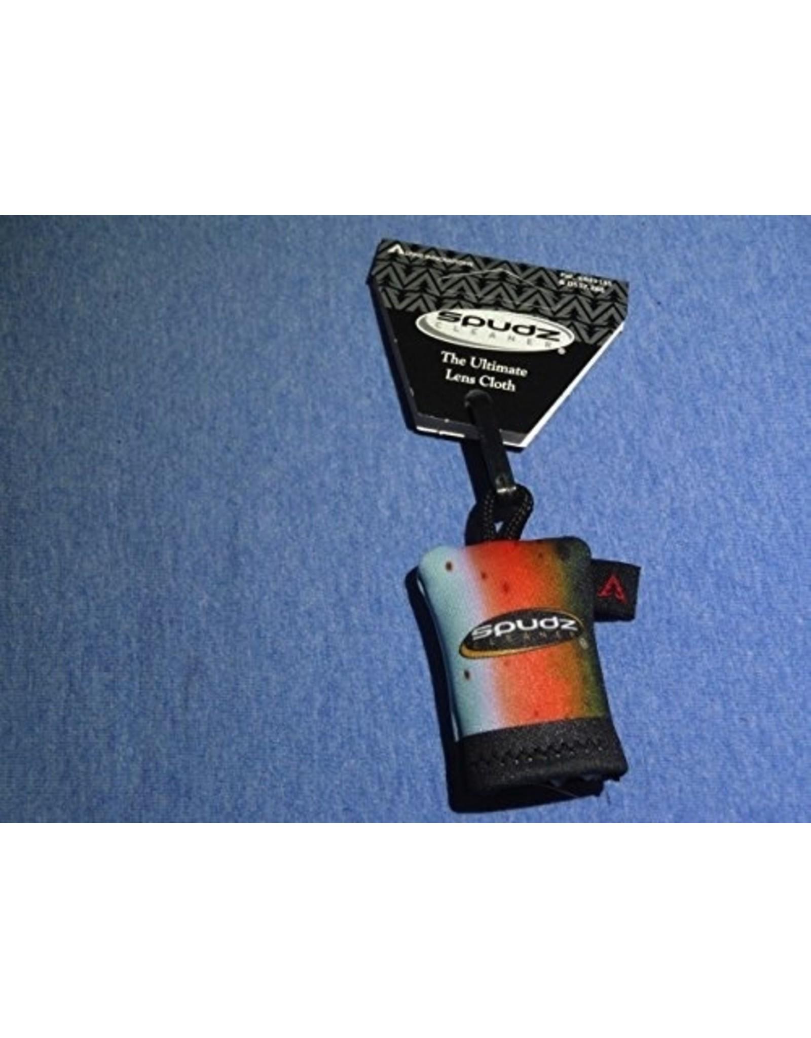 AA Spudz Classic Microfiber Cloth