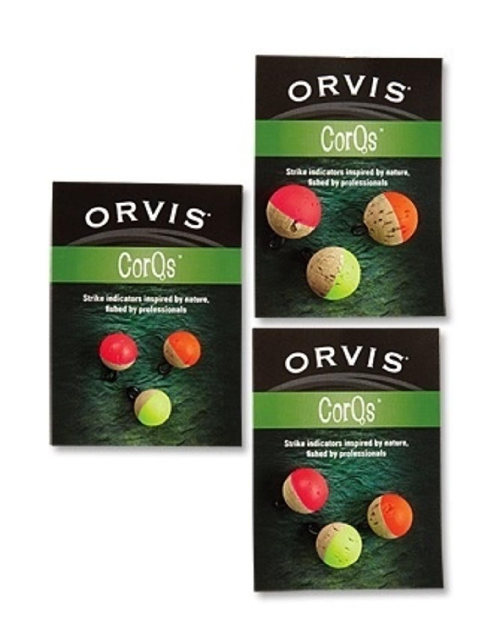 Orvis Orvis Corqs