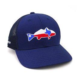 Rep Your Water Rep Your Water Texas Redfish Trucker