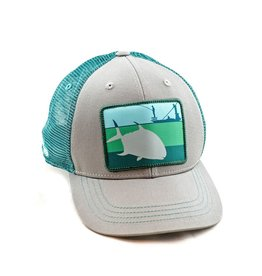 Rep Your Water Rep Your Water BTT Permit Trucker