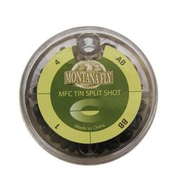 MFC MFC Tin Split Shot Assortment