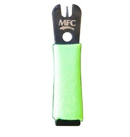 MFC MFC Nippers Hot Grip Snips Chartueuse