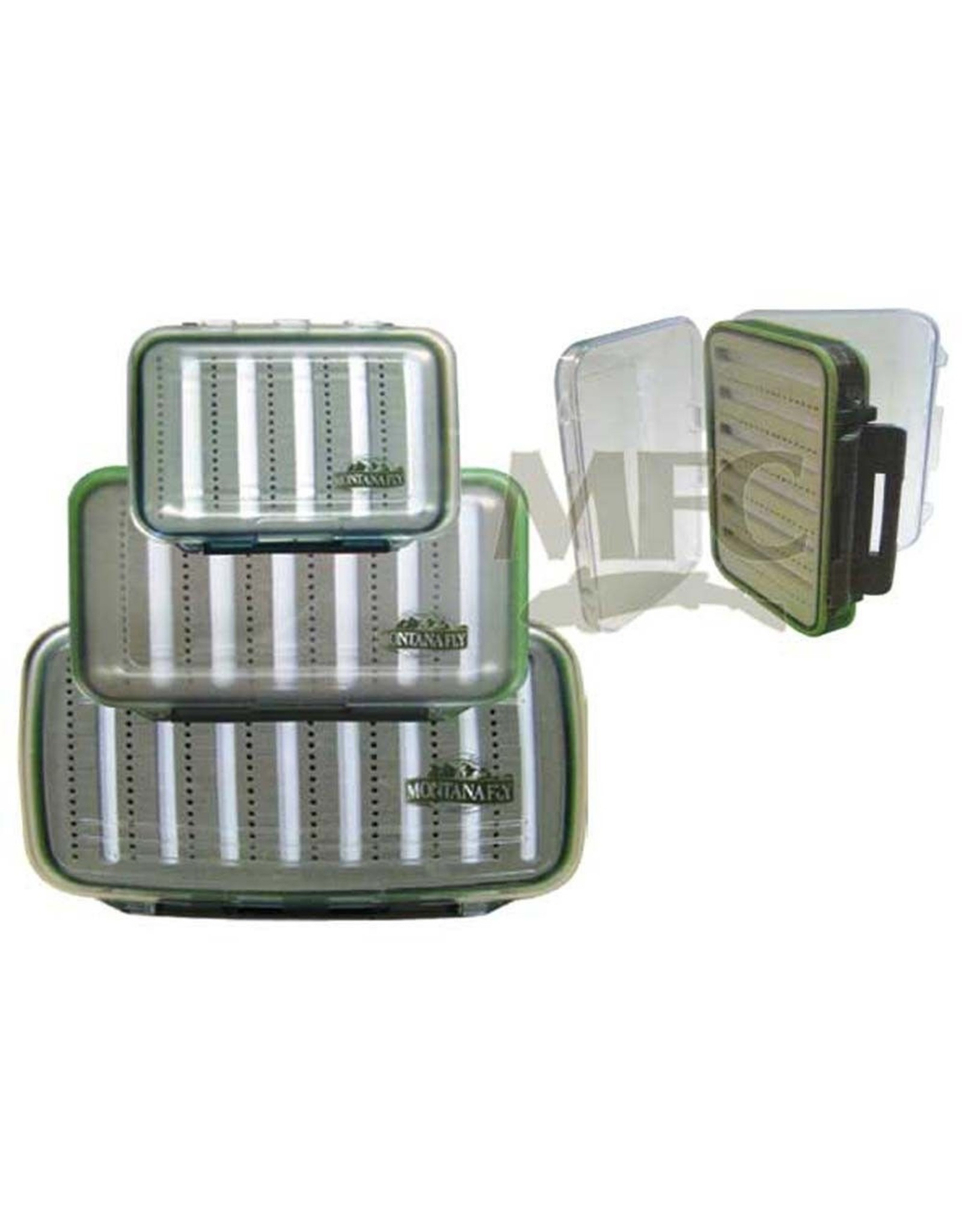 MFC MFC Fly Box Waterproof (MED)