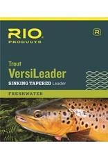 Rio Rio Trout VersiLleader 12' 4ips 12 lb