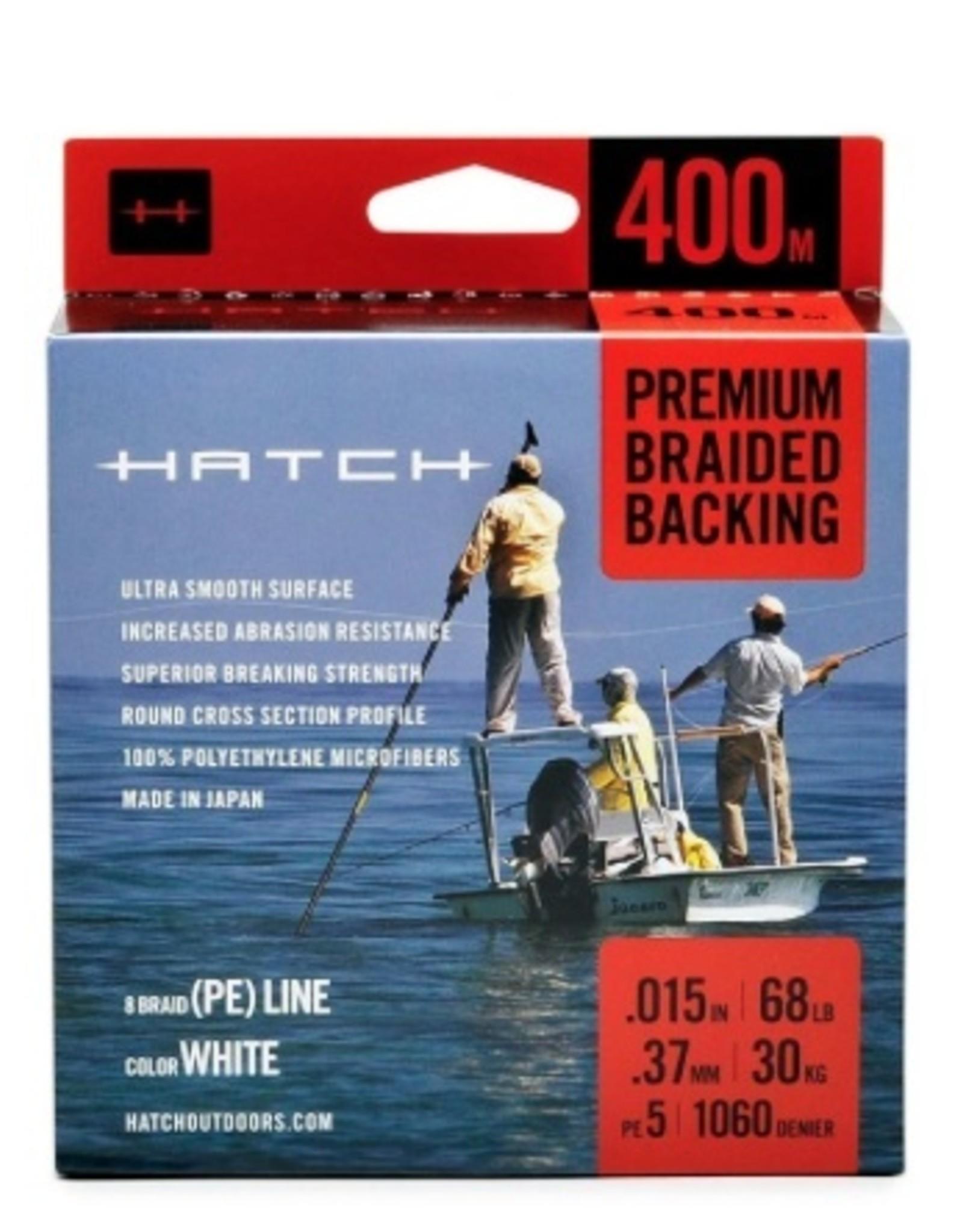 Hatch Hatch Premium Backing