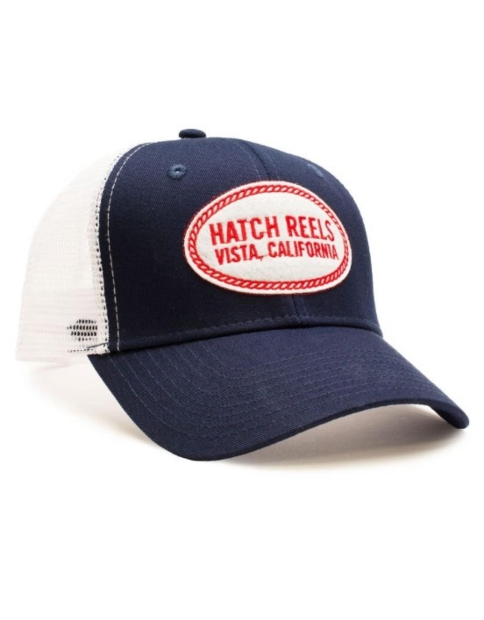 Hatch Hatch Vista Trucker
