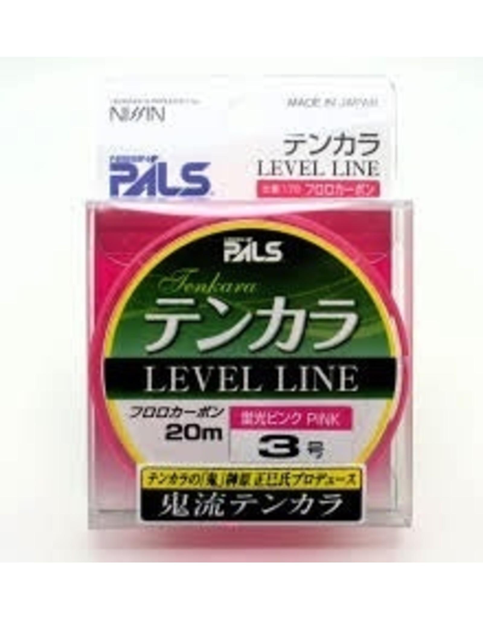 Tenkarabum Tenkara Nissin Oni Line Fluorocarbon