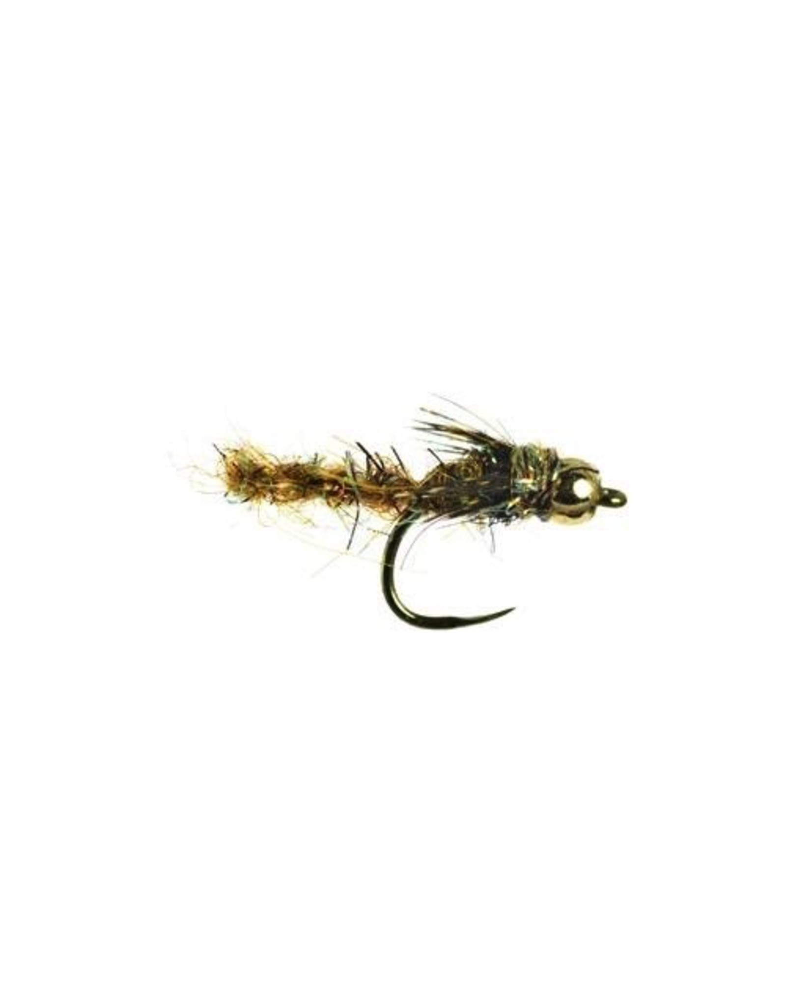 Umpqua Mercer's Twisto Caddis Pupa (3 Pack)