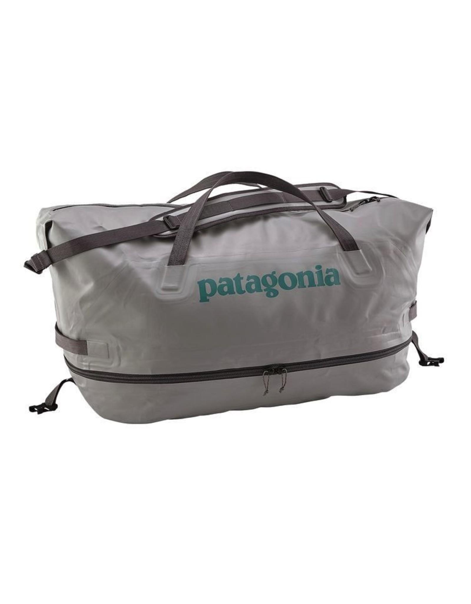 Patagonia Patagonia Stormfront Wet/Dry Duffel 65L Drifter Grey