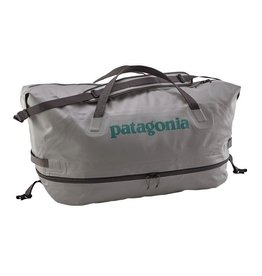 Patagonia Patagonia Stormfront Wet/Dry Duffel 65L Drifter Grey