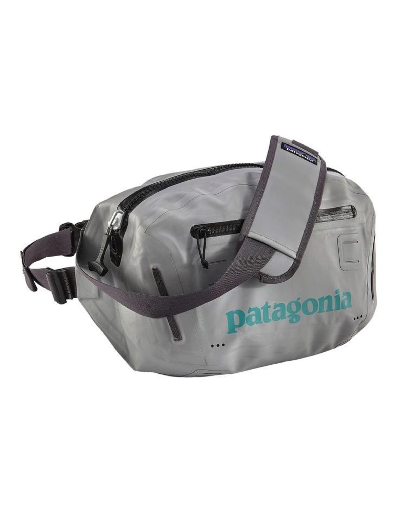 Patagonia Patagonia Stormfront Hip Pack 10 L Drifter Grey