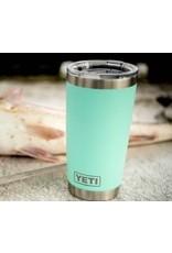Yeti Yeti Rambler 20oz (Sea Foam)